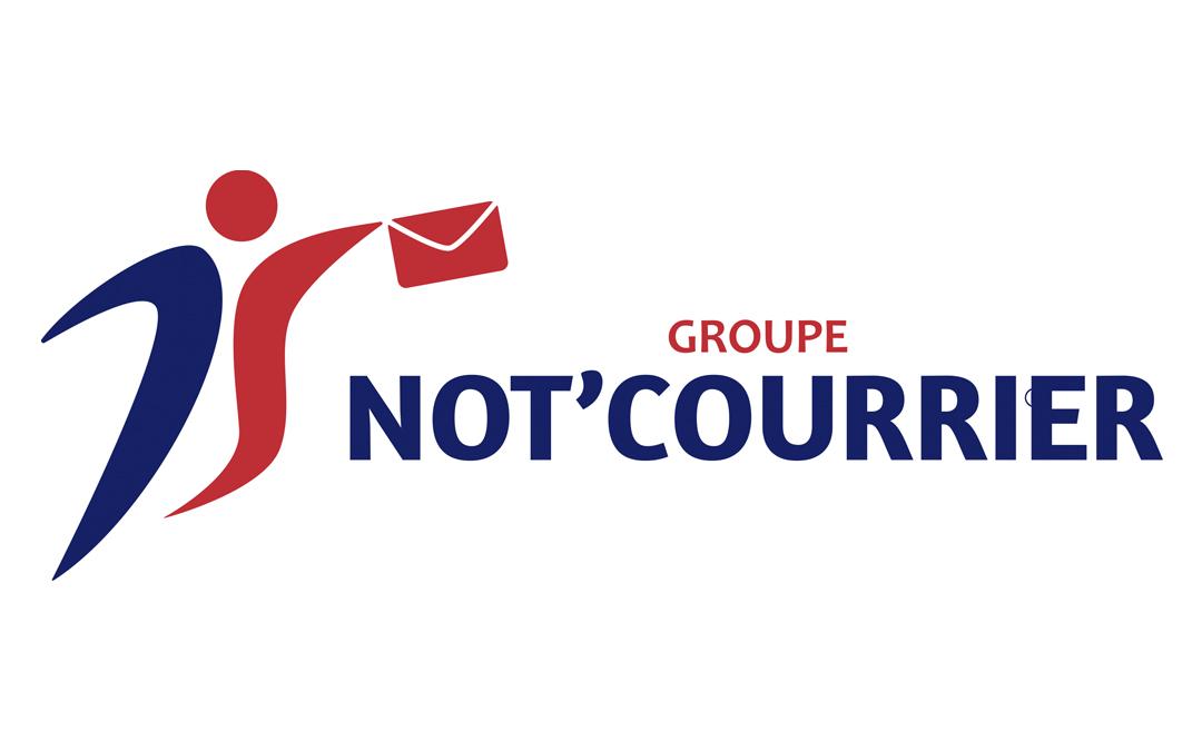 Coup de neuf sur la communication de Not'Courrier !